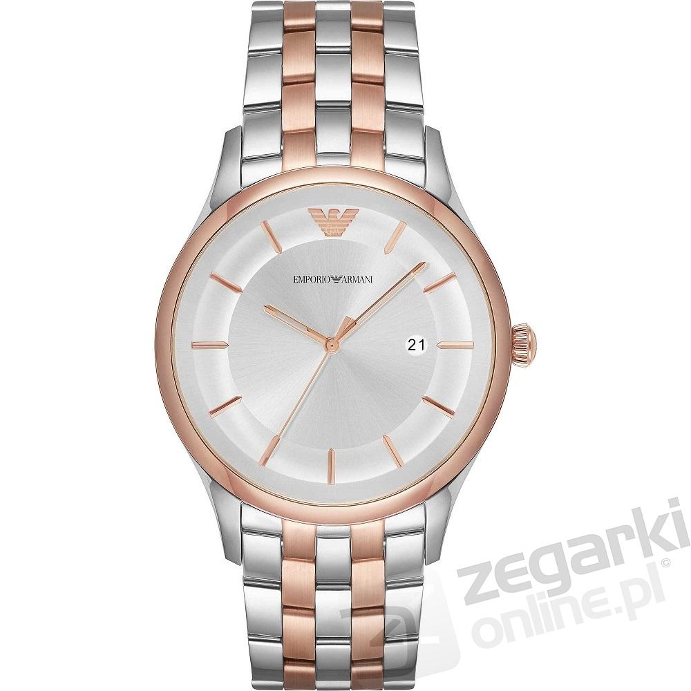 3558ade4a52e EMPORIO ARMANI AR11044 - Zegarki Online - internetowy sklep z zegarkami