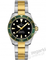 ZEGAREK CERTINA DS ACTION DIVER AUTOMATIC C032.807.22.051.01