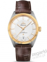 ZEGAREK OMEGA CONSTELLATION GLOBEMASTER CO-AXIAL MASTER CHRONOMETER 39 MM 130.23.39.21.02.001