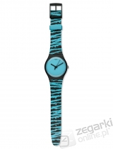 ZEGAREK SWATCH NEW GENT WONDER TUBE SUOZ143