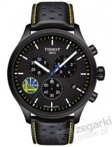 ZEGAREK TISSOT CHRONO XL NBA GOLDEN STATE WARRIORS T116.617.36.051.02