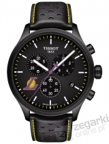 ZEGAREK TISSOT CHRONO XL NBA LOS ANGELES LAKERS T116.617.36.051.03