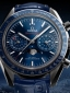 ZEGAREK OMEGA SPEEDMASTER MOONWATCH OMEGA CO-AXIAL MASTER CHRONOMETER MOONPHASE CHRONOGRAPH 44.25 MM 304.33.44.52.03.001