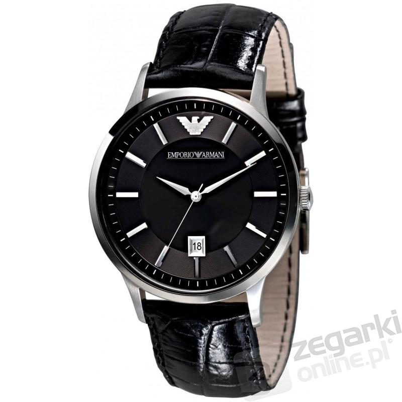 18c9dfb4efea EMPORIO ARMANI AR2411 - Zegarki Online - internetowy sklep z zegarkami